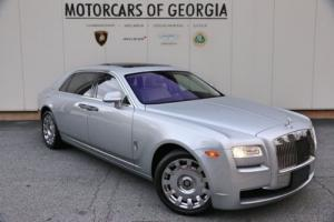 2013 Rolls-Royce Ghost --