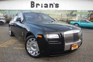 2013 Rolls-Royce Ghost -- Photo