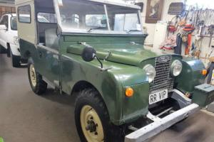 1954 Land Rover Other Photo