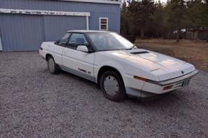 1987 Subaru Other