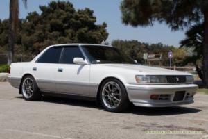 1980 Toyota Chaser JZX81 Twin Turbo for Sale