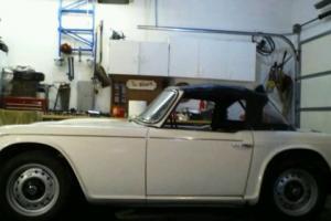1967 Triumph Other