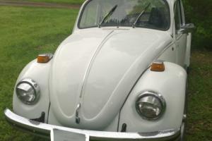 1972 Volkswagen Beetle - Classic Bettle Classic