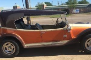 1965 Volkswagen Maxi Taxi Kit Car