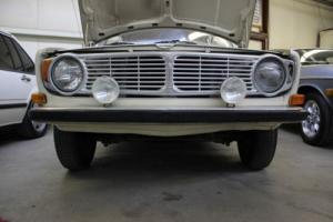 1968 Volvo 142S Photo