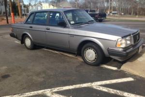 1986 Volvo 240 240