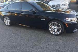 2015 BMW 5-Series 5501