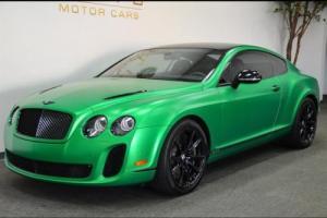 2010 Bentley Other