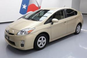 2011 Toyota Prius II HATCHBACK HYBRID CRUISE CTRL