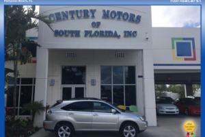 2008 Lexus RX SUV FWD 21 SERVICE RECORDS Accident Free CPO Warranty Photo