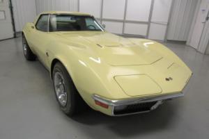 1971 Chevrolet Corvette --