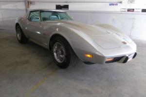 1975 Chevrolet Corvette L48