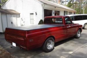1968 Chevrolet C-10 1/2 ton