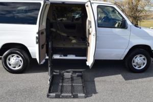 2014 Ford E-Series Van XLT