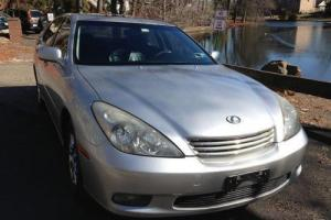 2002 Lexus ES Base Sedan 4-Door