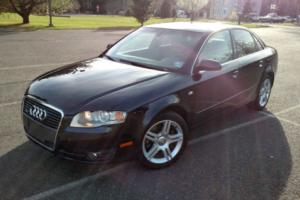 2007 Audi A4 2.0T quattro 6 Speed Manual 65K.