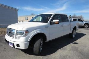 2013 Ford F-150 Limited Photo