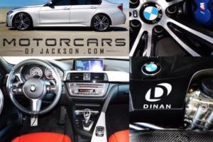 2015 BMW 3-Series 335i M Sport