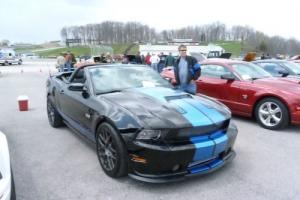 2013 Ford Shelby GT 350