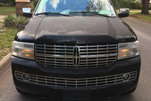 2013 Lincoln Navigator LX, with Bumper-to-Bumper Warranty for 10 Months