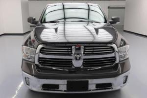 2014 Dodge Ram 1500 BIG HORN 4X4 HEMI LEATHER 20'S