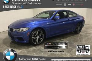 2017 BMW 4-Series 440i xDrive