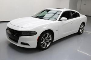 2015 Dodge Charger R/T PLUS HEMI LEATHER NAV 20'S Photo