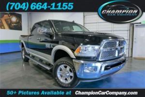 2013 Dodge Other Pickups Laramie, Navigation, Leather, 4X4