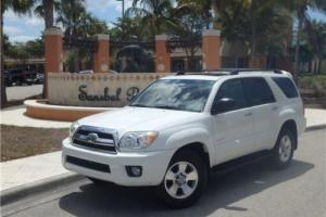 2008 Toyota 4Runner SR5 Photo
