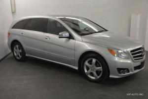 2011 Mercedes-Benz R-Class 4MATIC 4dr R350 Photo