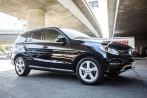 2016 Mercedes-Benz Other 2016 GLE350, FACTORY WARRENTY AVAILABLE, STUNNING
