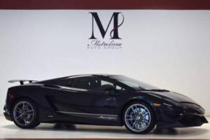 2011 Lamborghini Gallardo LP 570-4 Superleggera 2dr Coupe