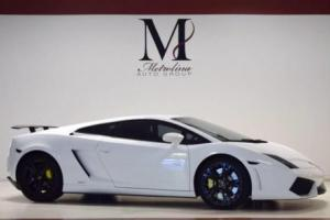 2009 Lamborghini Gallardo LP560-4 AWD 2dr Coupe