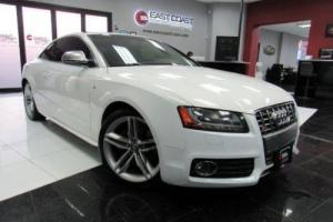 2008 Audi S5 quattro AWD 2dr Coupe 6A