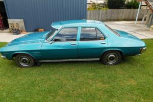 1974 HQ Holden Premier sedan (may suit HZ HX HJ WB buyers)