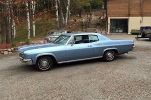 1966 Chevrolet Caprice  | eBay