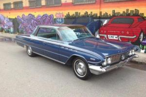 1961 Buick Electra 445 Wild Cat Automatic Photo