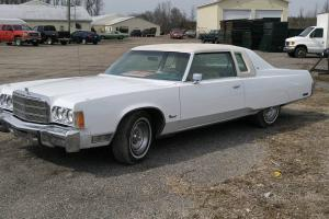 1977 Chrysler Newport St-Regis | eBay Photo