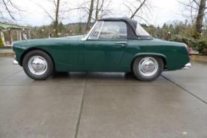 1969 Austin Healey Sprite MK 1V