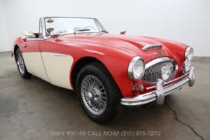 1963 Austin-Healey 3000 Photo