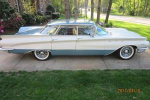 1960 Buick Other Hardtop