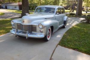 1941 Cadillac Fleetwood sixty special Photo