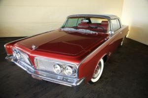 1964 Chrysler Imperial CHY 1964 Photo