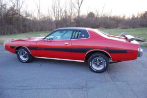 1974 Dodge Charger SE Photo