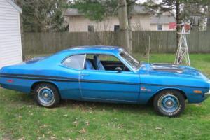 1972 Dodge Demon Photo