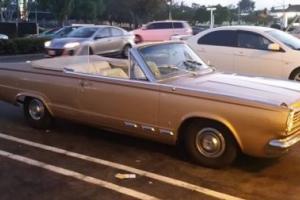 1965 Dodge Dart GT Photo