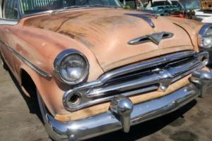 1954 Dodge Royal V8 Photo
