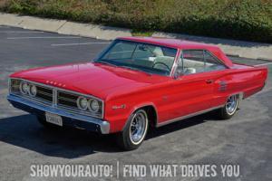 1966 Dodge Other Pickups --