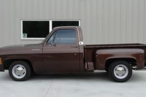 1978 Chevrolet C-10 Silverado