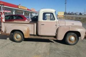 1956 International Harvester Other Photo